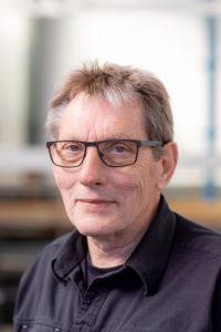 Jan Laursen
