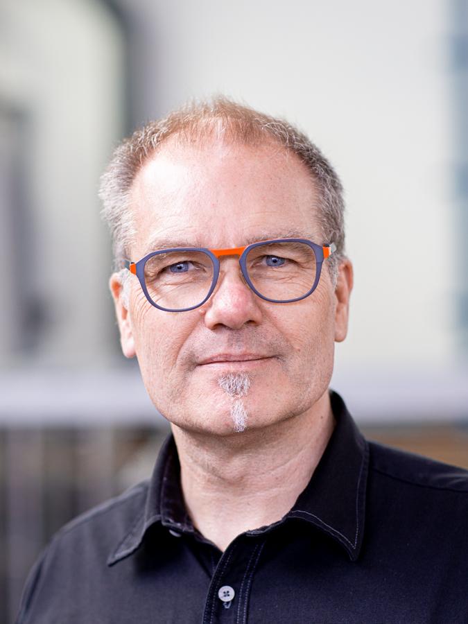 Michael Frilund